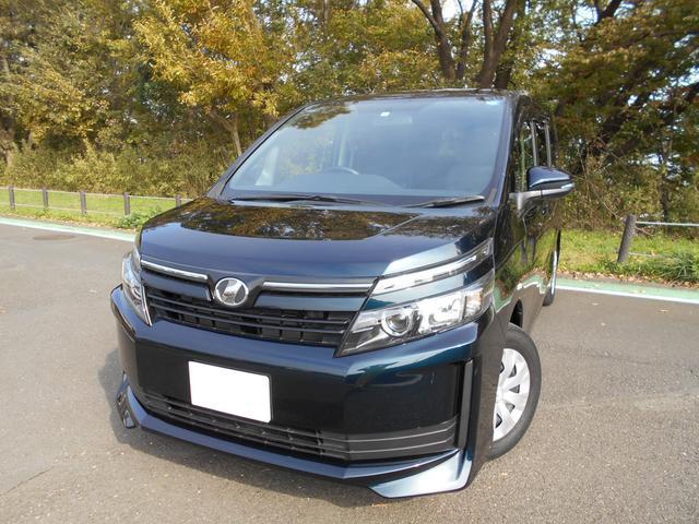 トヨタ X ワンオーナー SDナビ TV バックモニター