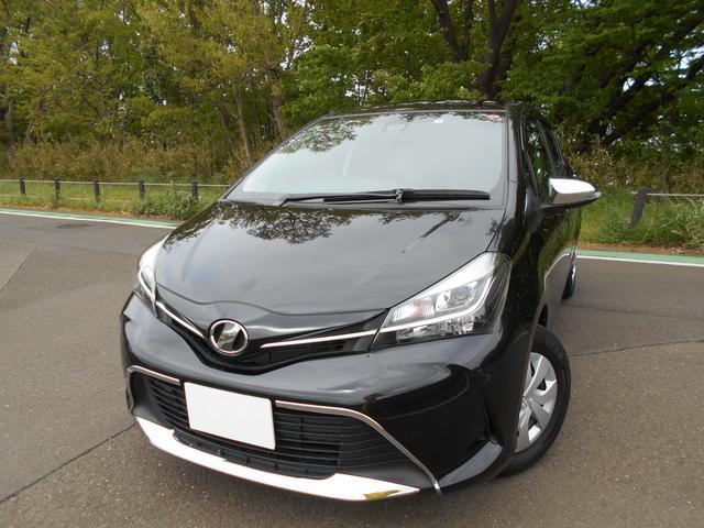 トヨタ 1.3F LEDエディション ワンオーナー SDナビ TV