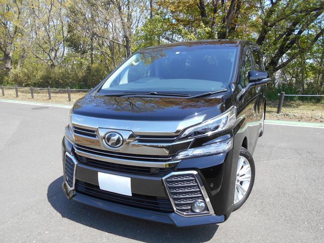 トヨタ 2.5Z Aエディション ワンオーナー SDナビ TV