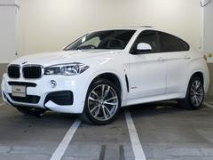 BMW X6xDrive 35i Mスポーツ セレクトP 黒革 20AW