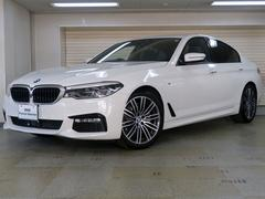 BMW523d Mスポーツ アクティブクルーズ レーンチェンジW