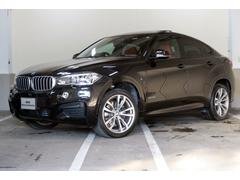 BMW X6xDrive 35iMスポーツ セレクトP サンルーフ 赤革