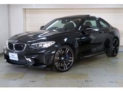BMWM2ベースグレードサンルーフ ハーマンカードン LED 黒革