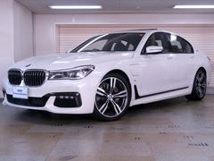 BMW740eアイパフォーマンス Mスポーツ 4ゾーンエアコン