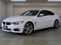 BMW435iクーペ Mスポーツ アクティブクルーズ 19AW