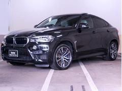 BMW X6 Mベースグレード シルバーレザー サンルーフ BMW認定中古車