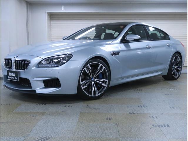 BMW グランクーペ ブラックレザー BMW認定中古車