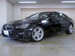 BMW640iグランクーペ Mスポーツ アクティブクルーズ LED
