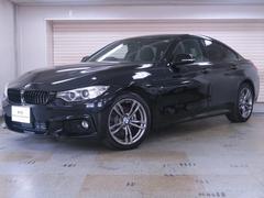 BMW420iグランクーペ スタイルエッジxDrive 18AW
