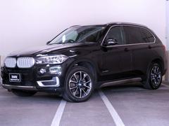 BMW X5xDrive 35d xライン セレクトパッケージ 19AW