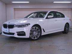 BMW523i Mスポーツ ハイラインパッケージ 19AW