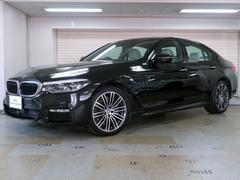 BMW530e Mスポーツアイパフォーマンス アイボリーレザー