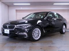 BMW530eラグジュアリー アイパフォーマンス ベージュ革