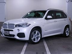 BMW X5xDrive 40e Mスポーツ セレクトP 19AW
