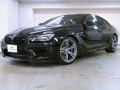 BMW M6グランクーペ コンフォートP レザーシート 20AW