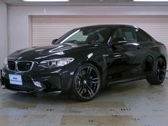 BMWM2 黒革 電動サンルーフ アダプティブヘッドライト