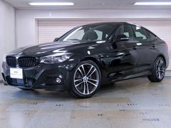 BMW320iグランツーリスモ Mスポーツ 黒革 ブラックグリル