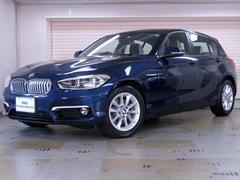 BMW118i スタイル パーキングサポートP