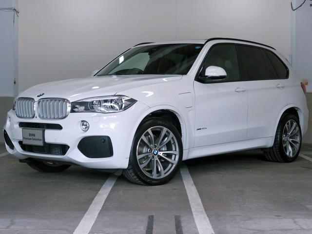 BMW xDrive 40e Mスポーツ セレクトP モカレザー