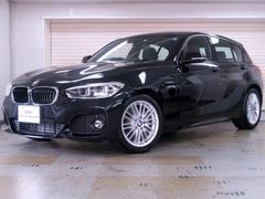 BMW118i MスポーツパーキングサポートP パーキングアシスト