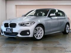 BMW118i Mスポーツ パーキングサポートP