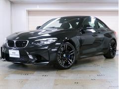 BMWM2クーペ MDCT ブラックレザー 認定中古車