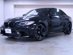 BMW M2M2クーペ MDCT パフォーマンスパーツ