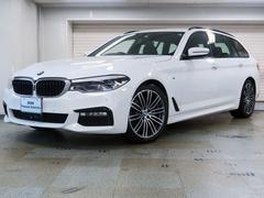 BMW523iツーリング Mスポーツ アクティブクルーズ