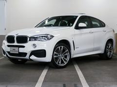 BMW X6xDrive 35i Mスポーツ セレクトP プライムP