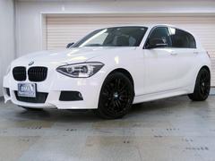 BMW116i Mスポーツ パーキングサポートP BMW認定中古車
