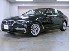 BMW530eラグジュアリー アイパフォーマンス ベージュレザー