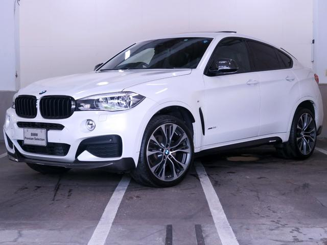 BMW xDrive 35i Mスポーツ セレクトP エアロパーツ