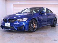 BMW M4M4 CS 日本国内限定60台 460ps
