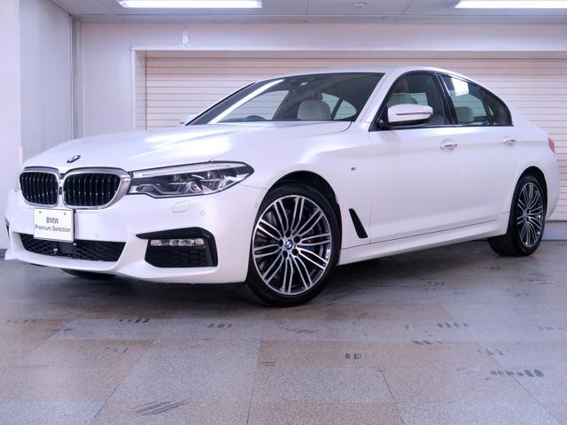 BMW 540i xDrive Mスポーツ Individual