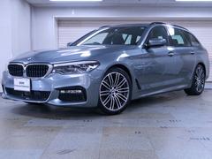 BMW523dツーリング Mスポーツ イノベーションP リモートP