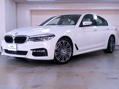BMW523i Mスポーツ イノベーションP ハイラインP