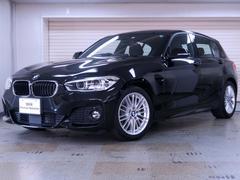 BMW118i Mスポーツ パーキングサポートP コンフォートP