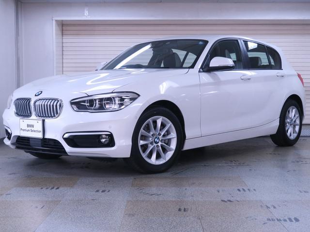BMW 118i スタイル パーキングサポートP コンフォートP