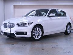 BMW118i スタイル パーキングサポートP コンフォートP
