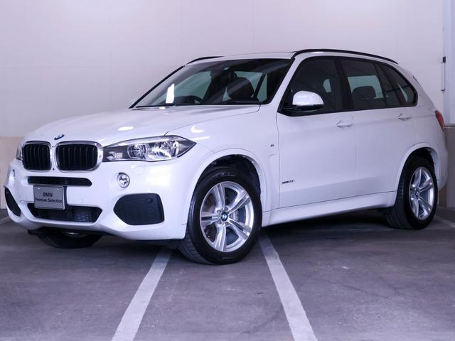 BMW xDrive 35i MスポーツセレクトP サンルーフ 黒革