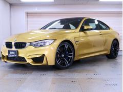 BMW M4M4クーペ ヘッドアップディスプレイ 19AW