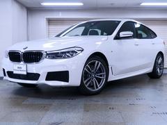 BMW630i グランツーリスモ Mスポーツ コンフォートP