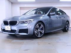 BMW640i xDrive グランツーリスモ Mスポーツ 茶革