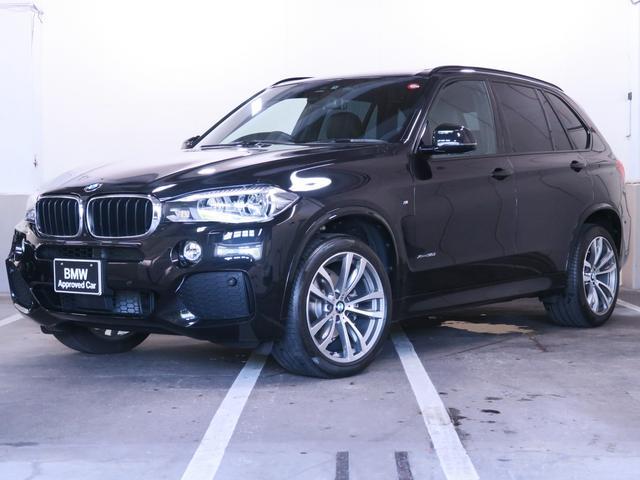 BMW xDrive 35i Mスポーツ セレクトP 黒革サンルーフ