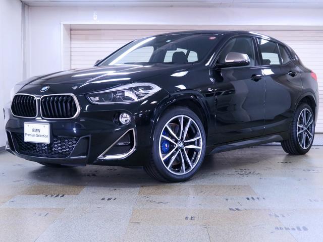 BMW X2 M35i アドバンスドアクティブセーフティーPコンフォートP