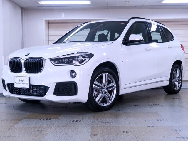 BMW xDrive 18d Mスポーツ コンフォートP