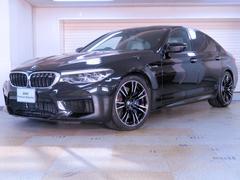 BMW M5M5 コンフォートP Bowers&Wilkins 白革