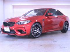 BMW M2M DCT レーンディパーチャーW  黒革 19AW