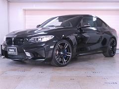 BMW M2M DCT カーボンミラーカバー ブラックグリル 黒革