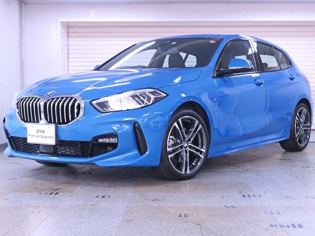 BMW 118i Mスポーツ ナビP コンフォートP 18インチAW